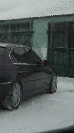 """Felgi 17"""" z oponami zimowymi  bmw"""