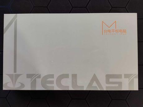 "Новый Планшет Teclast M40 - 10,1""/6Gb/128Gb/Dual 4G/BT5/IPS Global"