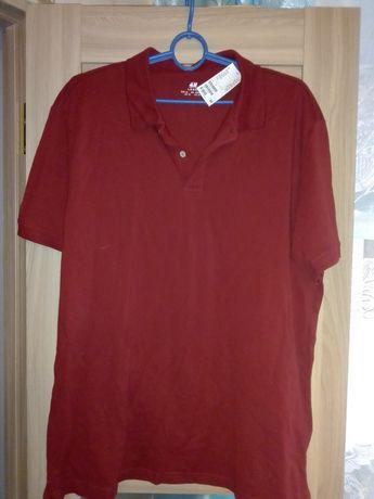 Мужские футболки Polo h&m