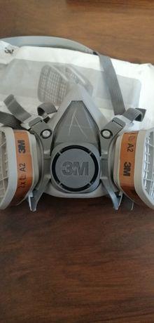 Sprzedam maskę M3
