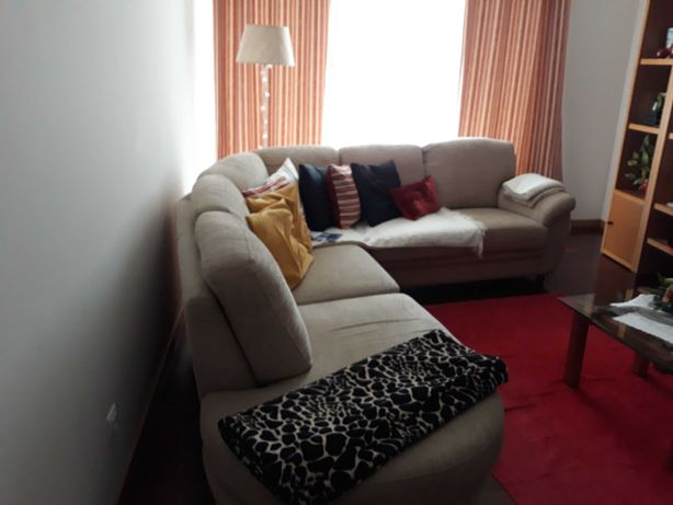 Sofa canto esquerda