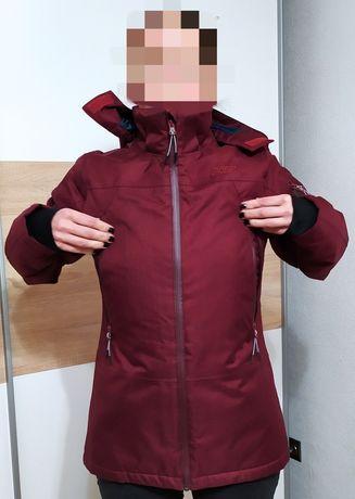 Куртка лыжная в идеальном состоянии