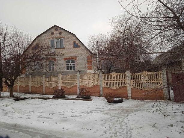 Продам Дом в Кондрашовке Купянского р-на Харьковской обл