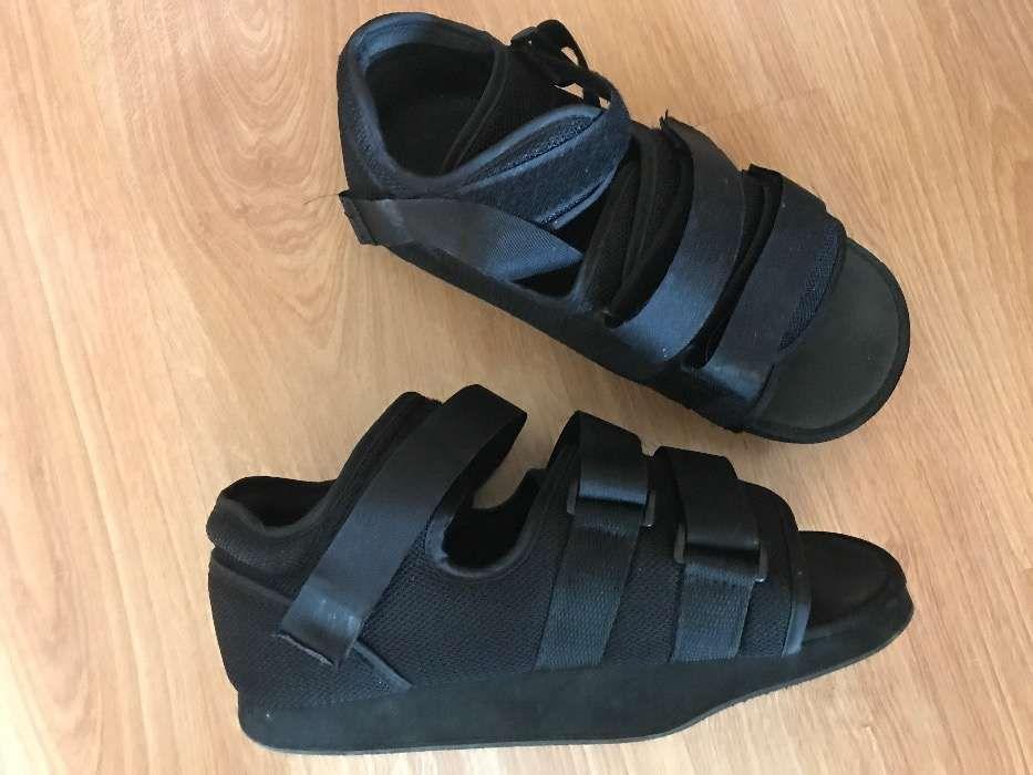 Sapatos ortopédicos Sintra (Santa Maria E São Miguel, São Martinho E São Pedro De Penaferrim) - imagem 1