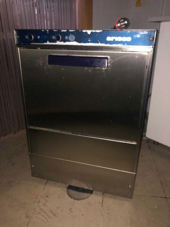 Professional dishwasher