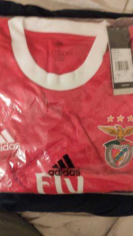 Camisola SL Benfica oficial