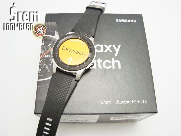 SMARTWATCH SAMSUNG WATCH SM-R805F ! Lombard Śrem Chłapowskiego