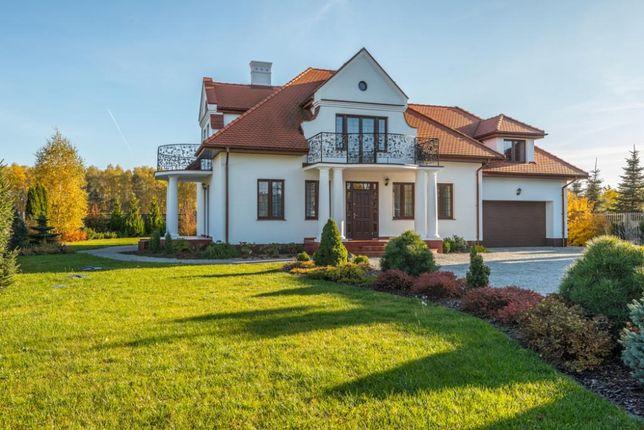 Piękny dom 260m2 na sprzedaż - PRYWATNIE!