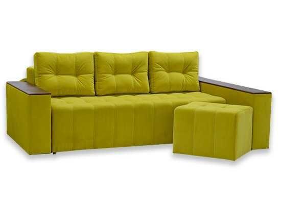 ТОП ДИВАН! Новый стильный угловой диван «Токио»