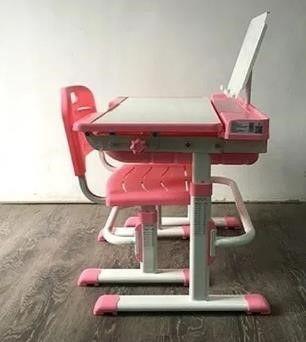 Детский столик парта со стульчиком