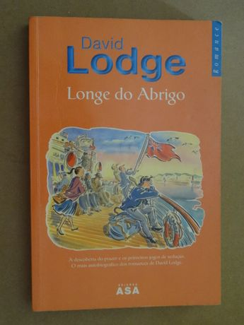 Longe do Abrigo de David Lodge