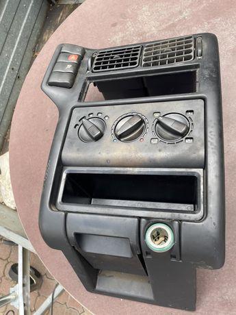 Consola Central Seat ibiza 6K GT TDI