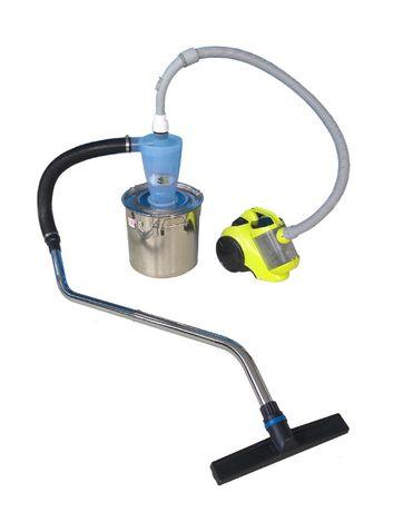 Фильтр циклон для строительного бытового пылесоса пылеуловитель 99%