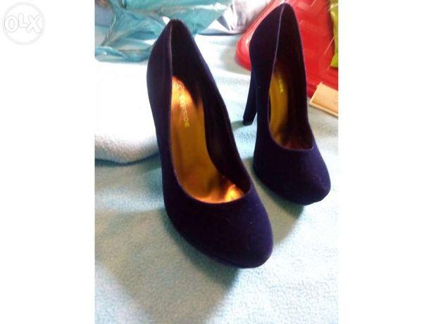 Sapatos vários