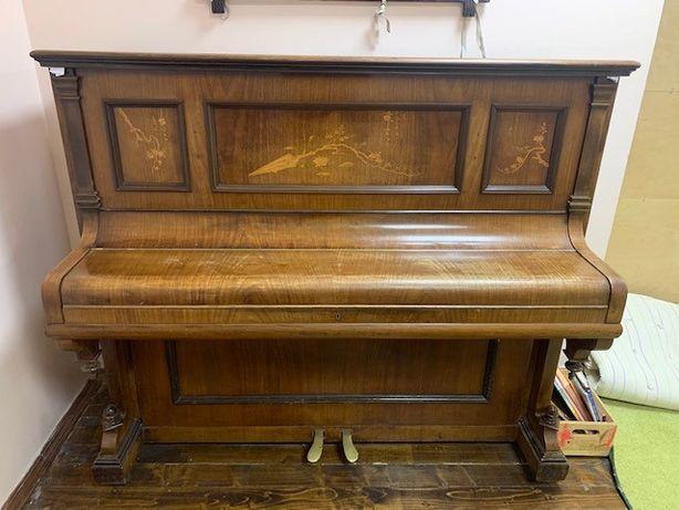 Продається антикварне німецьке піаніно