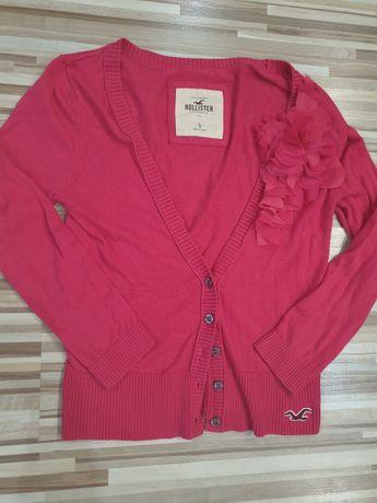 Sweterek damski Hollister rozmiar S