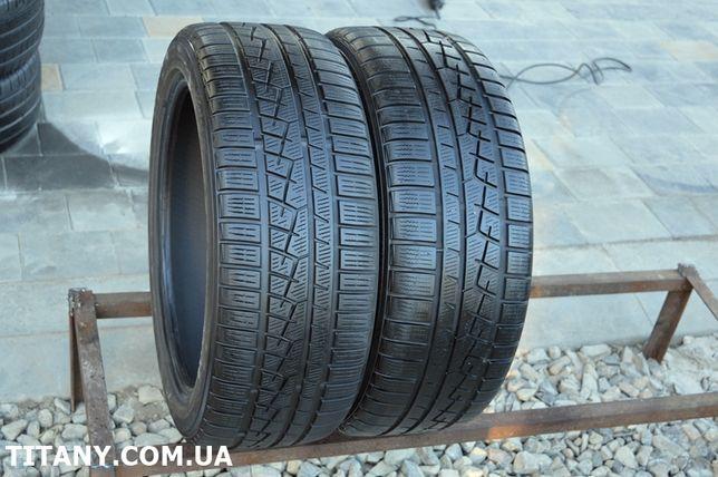Ціна за 2шт 215\45\R17 Yokohama W Drive зима зимові шини резина колеса