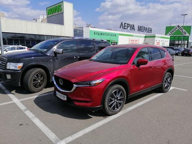 Mazda CX 5 grand touring 2018 r 19!!!
