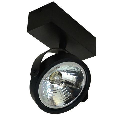 Cветильник лампа потолочная, настенная, фонарь спот Zuma 50484 GO SL