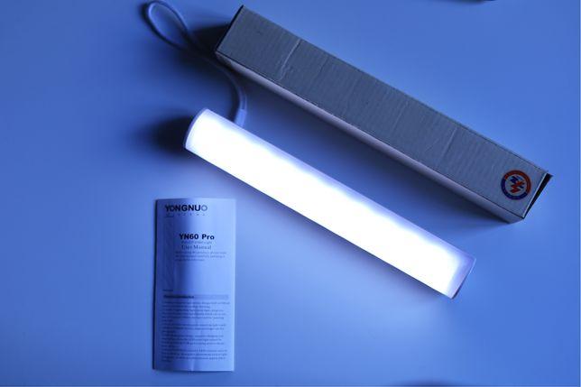 Youngo Digital YN60 PRO lampa ledowa led