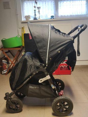 Spacerówka Valco Baby Snap4 pompowane koła