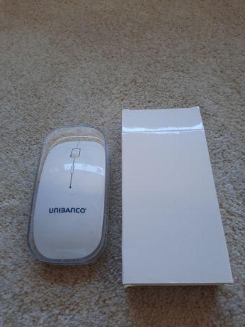 Rato wireless NOVO
