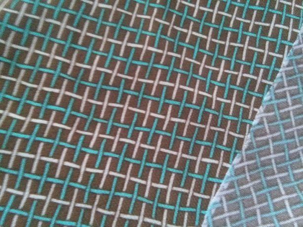 132 x 160 cm bistor materiał tkanina kupon