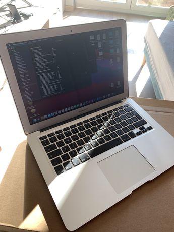 Macbook Air 13 cali (A1466) 8GB/128GB