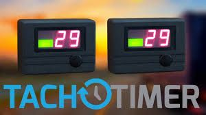 TachoTimer Legalny magnes