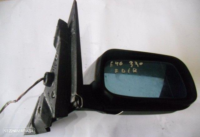 Espelho Direito BMW E46 2000 esp42