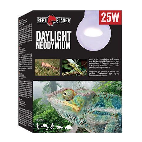 Żarówka REPTI PLANET Daylight Neodymium 25W,50W,75W