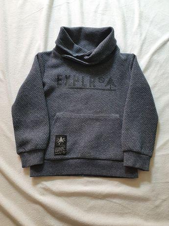 Okazja! Bluza chlopieca Reserved 122, h&m 122/128