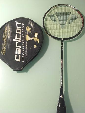 Raquete Badminton CARLON AIRBLADE