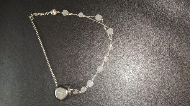 Fío/pulseira aço marca Breil