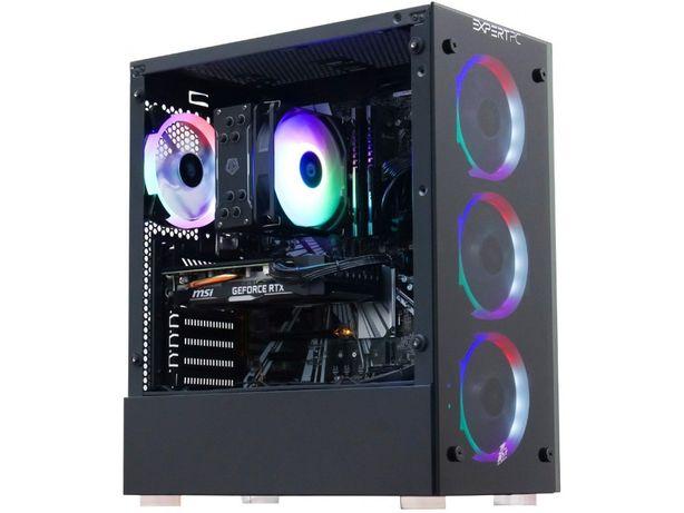 Игровой Компьютер Core i5-9400F/GeForce GTX 1660/16гб