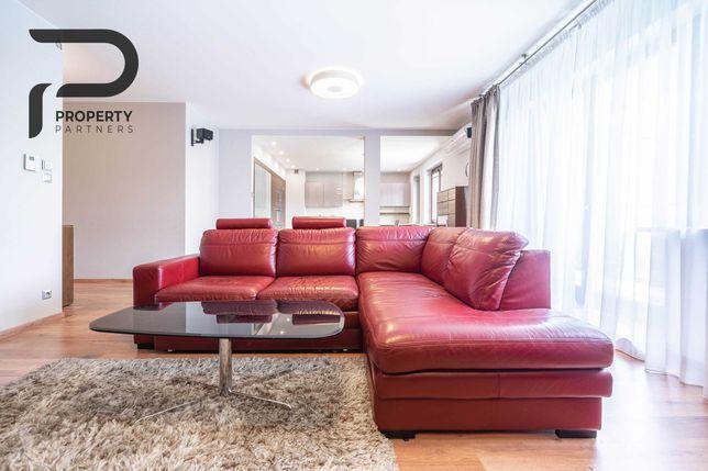 Wyjątkowy 4 pokojowy apartament przy Wiśle   ENG