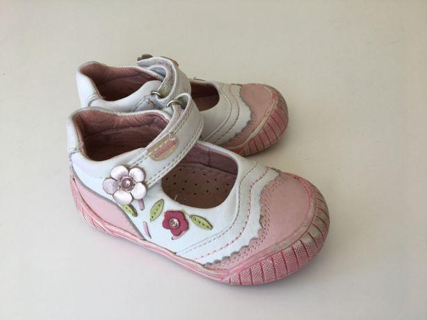 Sandałki dla dziewczynki rozmiar 21 Cool Club