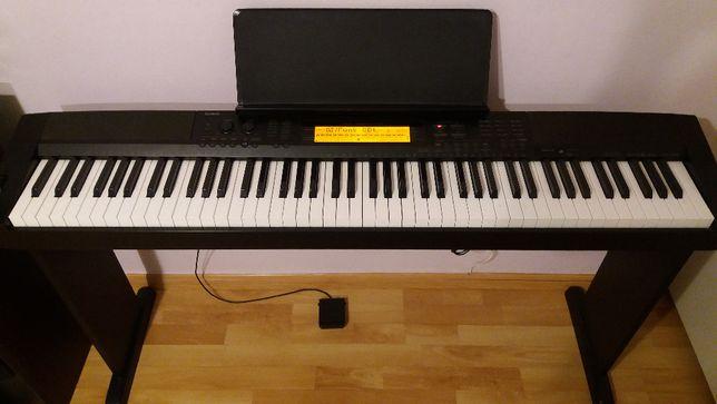 pianino elektroniczne keyboard Casio CDP 200R