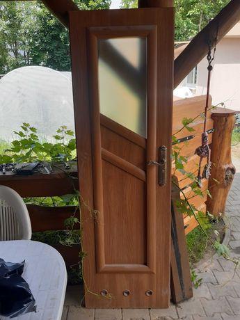 Drzwi 60 prawe i lewe