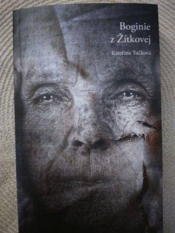 Boginie z Zitkovej - szeptuchy, zielarstwo, magia - Katerina Tuckova