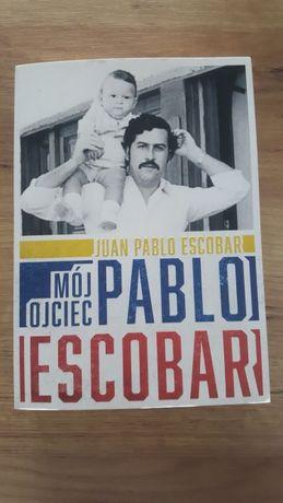 Mój Ojciec Pablo ESCOBAR, JUAN PABLO ESCOBAR, Zysk. Polecam