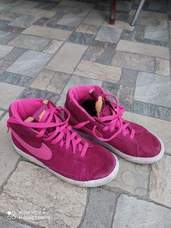 Красовки Nike нат.шкіра