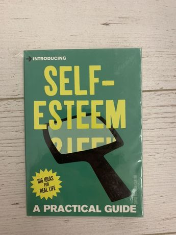 Self esteem. David Bonham-Carter