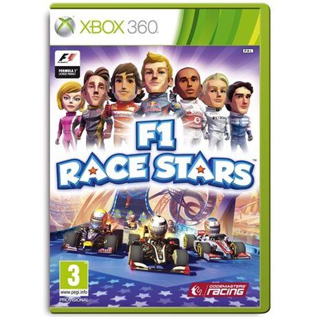 F1 race stars PL NOWA