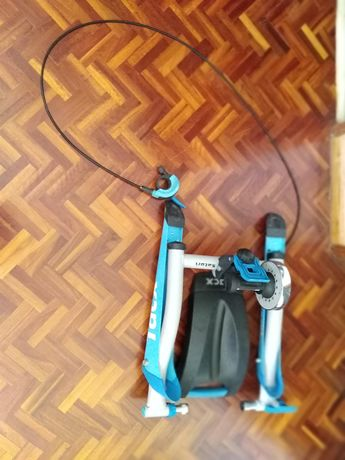Rolo ciclismo tacx