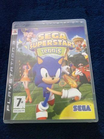 Sega superstars tenis PS3