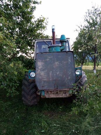 Т 150 ЯМЗ-236