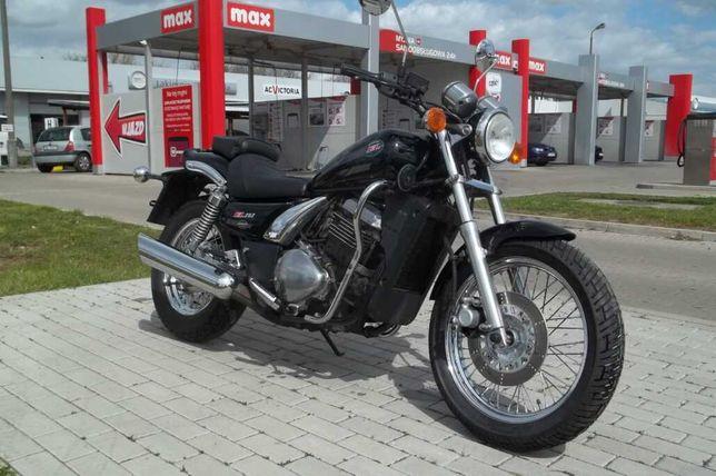 Kawasaki eliminator el 250 na kat a2 Motocykle Lubin ul Ścinawska 23