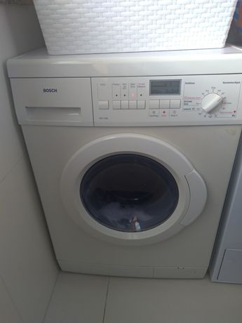 Máquina Lavar e Secar Bosch