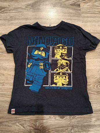 T-shirt lego ninjago koszulka krótki rękaw
